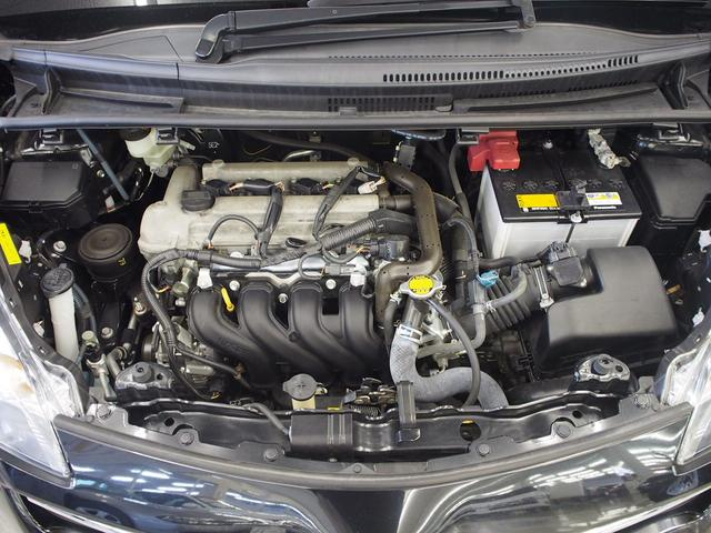 G 4WD リフトアップシート 純正ナビ Bモニター 地デジ(18枚目)