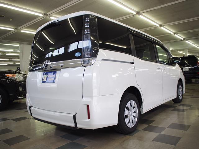 「トヨタ」「ヴォクシー」「ミニバン・ワンボックス」「新潟県」の中古車24