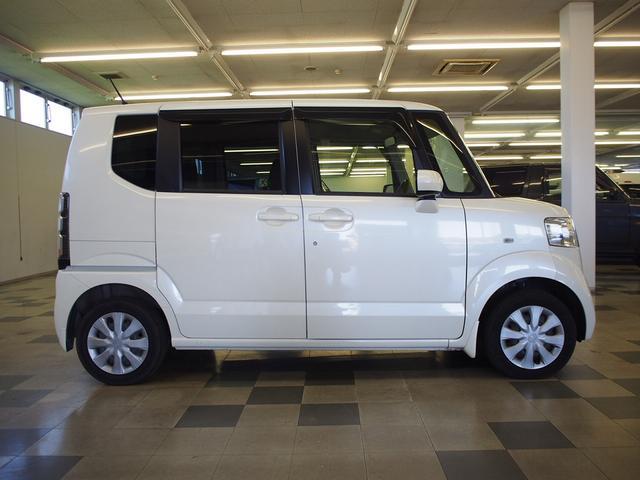福祉車両 車いす一基固定 電動ウィンチ スローパー 4WD(18枚目)