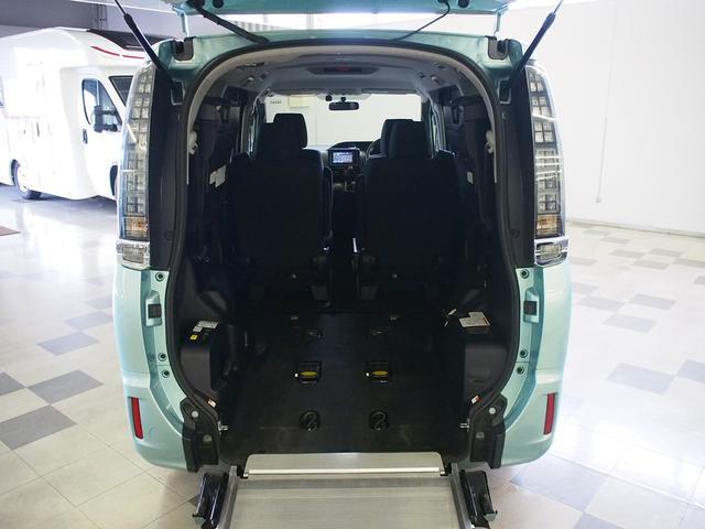 「トヨタ」「ヴォクシー」「ミニバン・ワンボックス」「新潟県」の中古車4