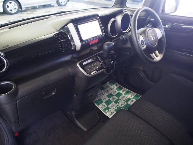 「ホンダ」「N-BOX+カスタム」「コンパクトカー」「新潟県」の中古車8