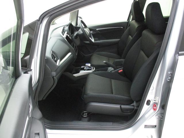 ホンダ フィットハイブリッド Fパッケージ コンフォートエディション 登録済み未使用車