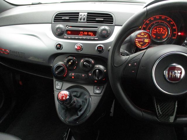 「フィアット」「フィアット 500S」「コンパクトカー」「新潟県」の中古車15