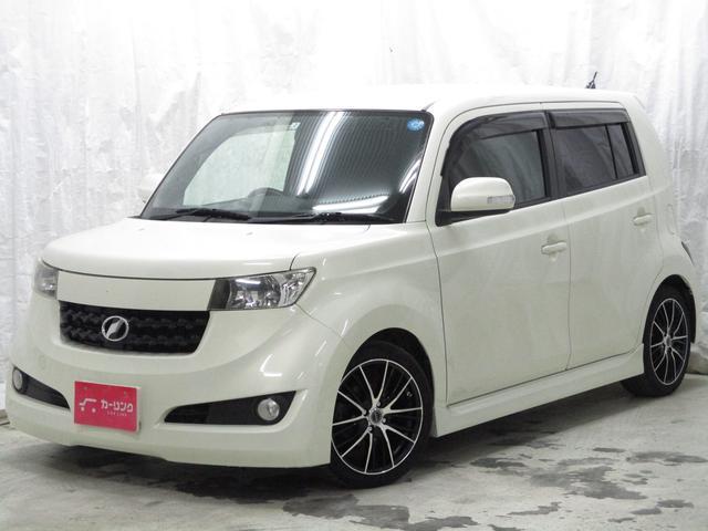 「トヨタ」「bB」「ミニバン・ワンボックス」「新潟県」の中古車3