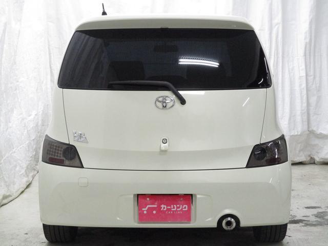 「トヨタ」「bB」「ミニバン・ワンボックス」「新潟県」の中古車5