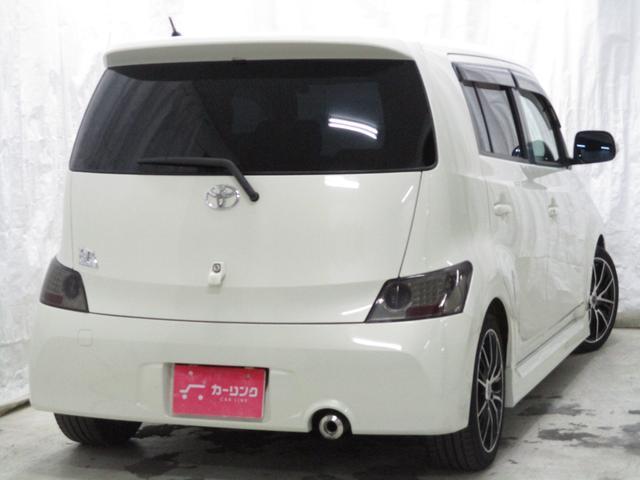 「トヨタ」「bB」「ミニバン・ワンボックス」「新潟県」の中古車6