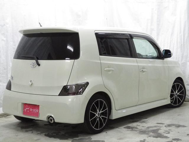 「トヨタ」「bB」「ミニバン・ワンボックス」「新潟県」の中古車7
