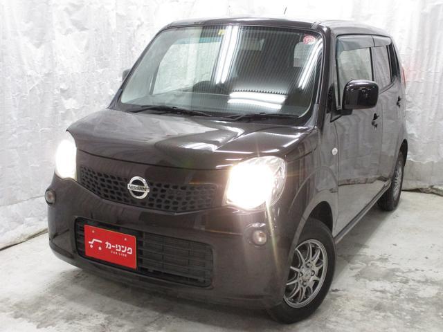 「日産」「モコ」「コンパクトカー」「新潟県」の中古車9