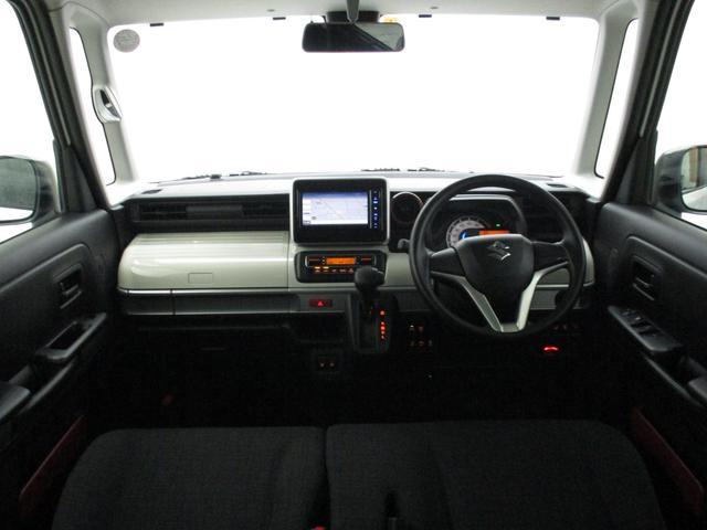 ハイブリッドX 4WD レーダーブレーキ メモリーナビ フルセグTV 両側スライドドア(12枚目)