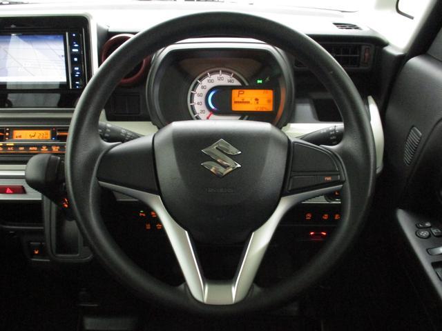 ハイブリッドX 4WD レーダーブレーキ メモリーナビ フルセグTV 両側スライドドア(13枚目)