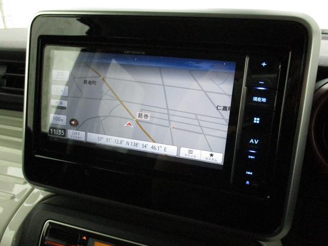 ハイブリッドX 4WD レーダーブレーキ メモリーナビ フルセグTV 両側スライドドア(16枚目)