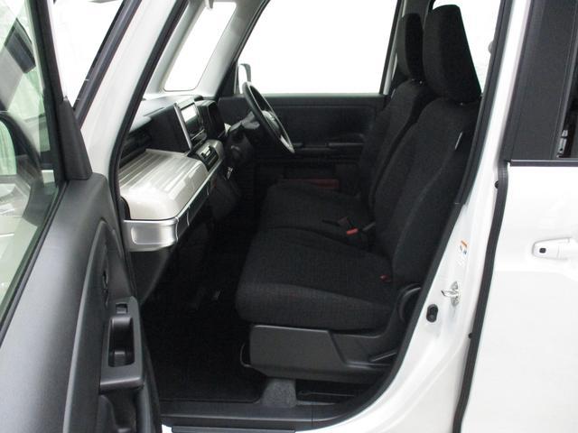 ハイブリッドX 4WD レーダーブレーキ メモリーナビ フルセグTV 両側スライドドア(19枚目)