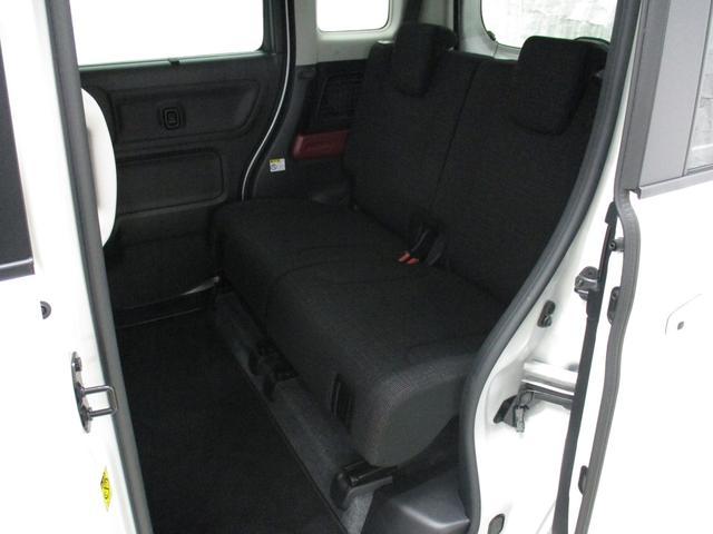 ハイブリッドX 4WD レーダーブレーキ メモリーナビ フルセグTV 両側スライドドア(20枚目)