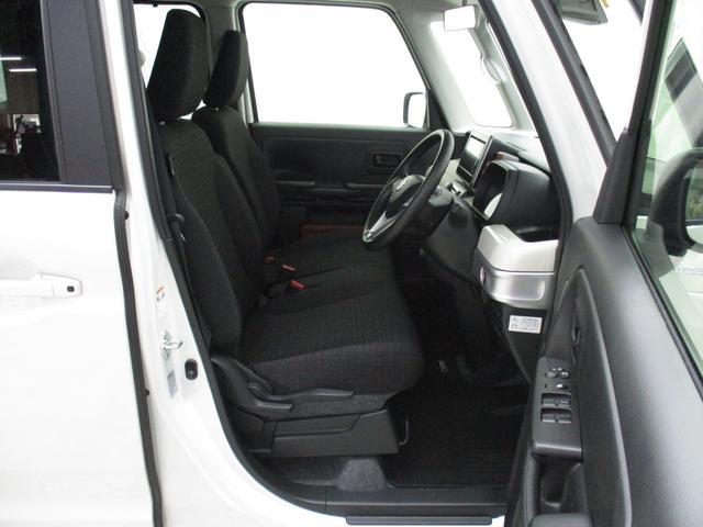 ハイブリッドX 4WD レーダーブレーキ メモリーナビ フルセグTV 両側スライドドア(21枚目)