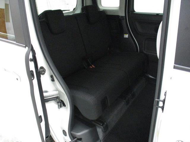 ハイブリッドX 4WD レーダーブレーキ メモリーナビ フルセグTV 両側スライドドア(22枚目)