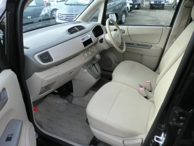 スバル ステラ Lリミテッド 4WD CVT ベンチシート キーレス