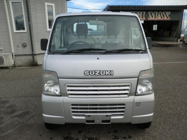 KCエアコン・パワステ 4WD 5MT(2枚目)