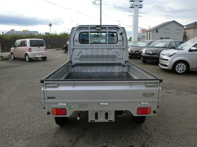 KCエアコン・パワステ 4WD 5MT(5枚目)