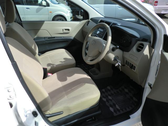 Xスペシャル 4WD CVT キーレス(8枚目)