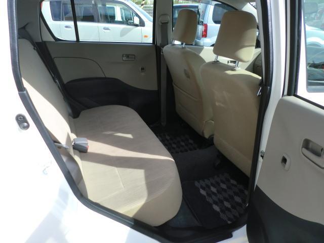 Xスペシャル 4WD CVT キーレス(9枚目)