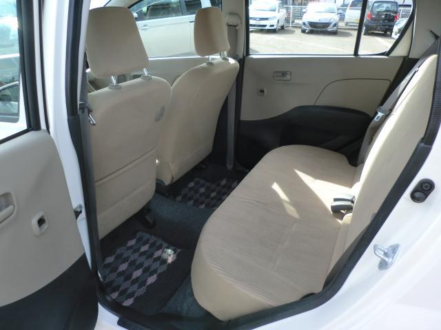 Xスペシャル 4WD CVT キーレス(11枚目)