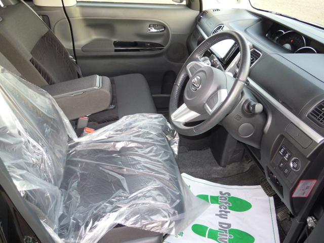 カスタムRS ターボ 4WD ABS スマートキー CD(3枚目)