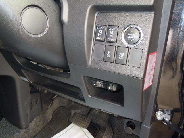 カスタムRS ターボ 4WD ABS スマートキー CD(7枚目)