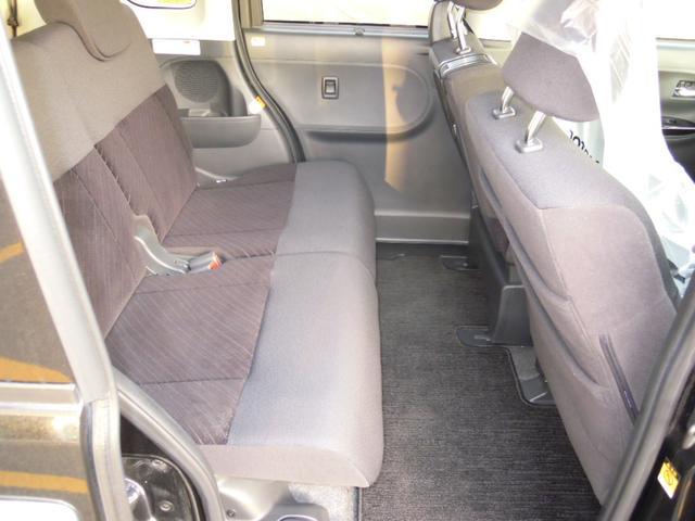 カスタムRS ターボ 4WD ABS スマートキー CD(8枚目)
