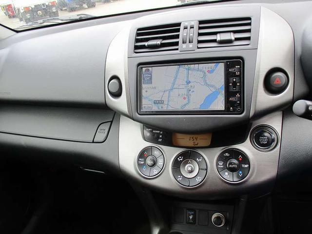 トヨタ RAV4 スタイル 4WD