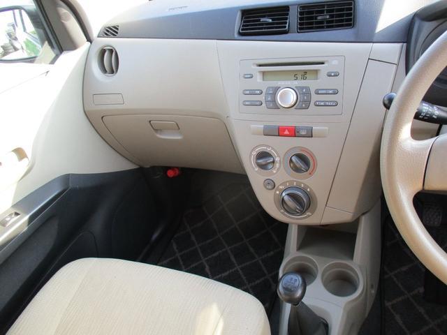 L 5MT 4WD CD キーレス 走行5.5k 修復歴なし(11枚目)