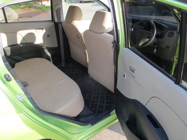 L 5MT 4WD CD キーレス 走行5.5k 修復歴なし(14枚目)