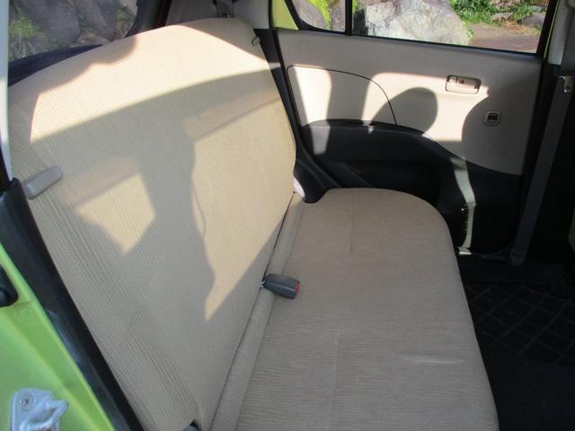 L 5MT 4WD CD キーレス 走行5.5k 修復歴なし(15枚目)