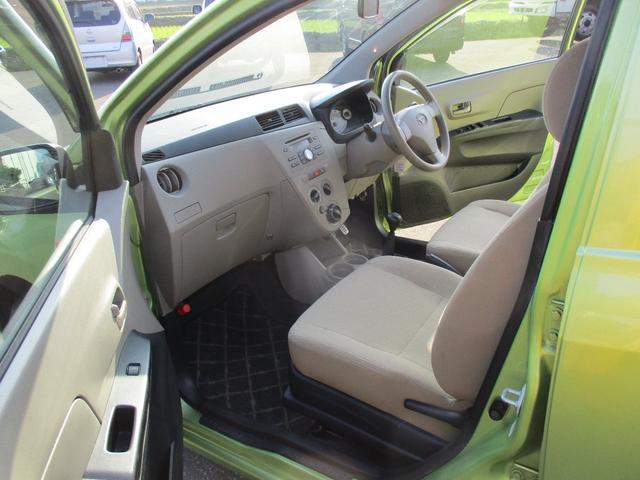 L 5MT 4WD CD キーレス 走行5.5k 修復歴なし(17枚目)