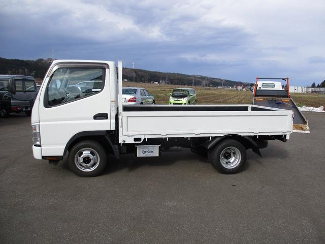 積載量1500kg 4WD リヤダブルタイヤ(2枚目)