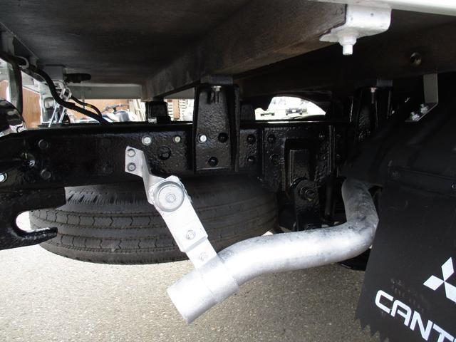 積載量1500kg 4WD リヤダブルタイヤ(7枚目)