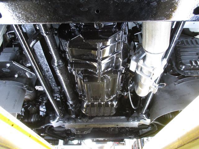 積載量1500kg 4WD リヤダブルタイヤ(15枚目)