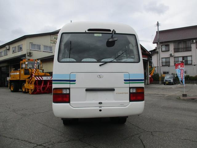 LXターボ 29人乗り 4WD(5枚目)