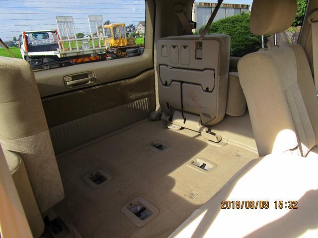 「トヨタ」「ランドクルーザー100」「SUV・クロカン」「新潟県」の中古車9