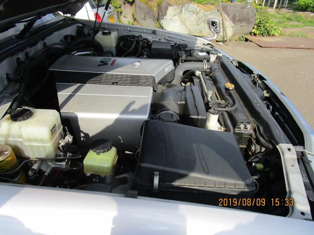 「トヨタ」「ランドクルーザー100」「SUV・クロカン」「新潟県」の中古車13