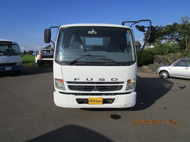 「その他」「ファイター」「トラック」「新潟県」の中古車8