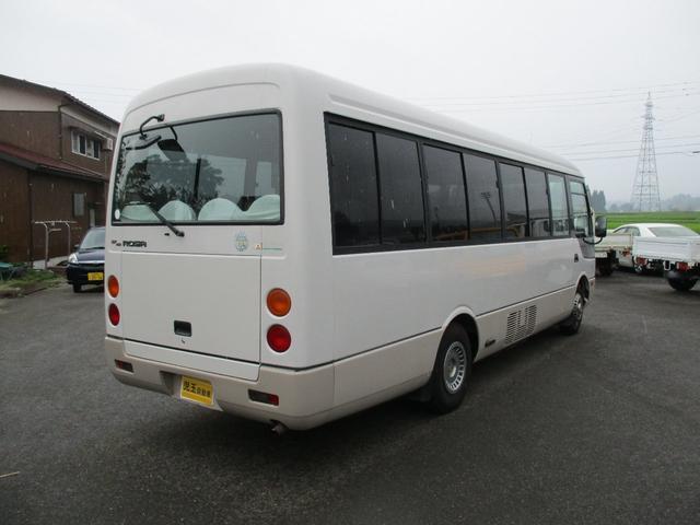 マイクロバス29人乗り 5MT(5枚目)