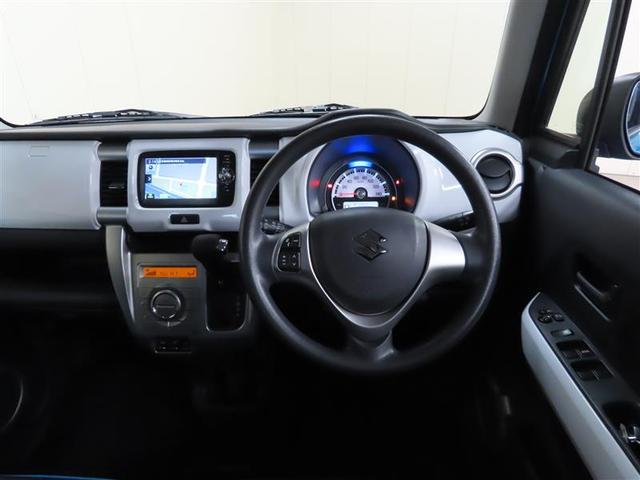 G 4WD ナビ&TV ETC バックカメラ スマートキー アイドリングストップ ミュージックプレイヤー接続可 横滑り防止機能 ワンオーナー キーレス 盗難防止装置 乗車定員4人 ABS エアバッグ(4枚目)