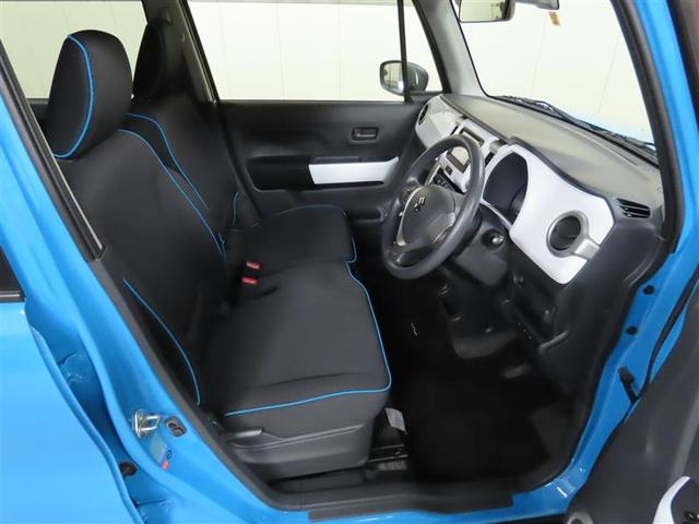 G 4WD ナビ&TV ETC バックカメラ スマートキー アイドリングストップ ミュージックプレイヤー接続可 横滑り防止機能 ワンオーナー キーレス 盗難防止装置 乗車定員4人 ABS エアバッグ(5枚目)