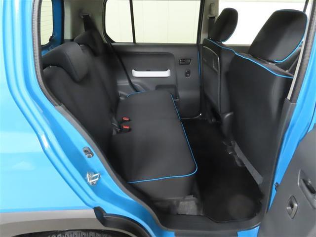 G 4WD ナビ&TV ETC バックカメラ スマートキー アイドリングストップ ミュージックプレイヤー接続可 横滑り防止機能 ワンオーナー キーレス 盗難防止装置 乗車定員4人 ABS エアバッグ(6枚目)