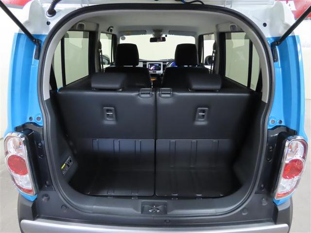 G 4WD ナビ&TV ETC バックカメラ スマートキー アイドリングストップ ミュージックプレイヤー接続可 横滑り防止機能 ワンオーナー キーレス 盗難防止装置 乗車定員4人 ABS エアバッグ(7枚目)