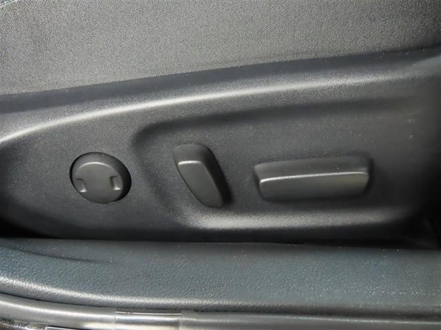 アスリートS ナビ&TV ETC バックカメラ スマートキー アイドリングストップ ミュージックプレイヤー接続可 横滑り防止機能 LEDヘッドランプ ワンオーナー キーレス 盗難防止装置 電動シート DVD再生(15枚目)