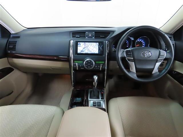 250G Four 4WD ナビ&TV ETC バックカメラ スマートキー ミュージックプレイヤー接続可 HIDヘッドライト 横滑り防止機能 キーレス 盗難防止装置 電動シート DVD再生 乗車定員5人 ABS オートマ(5枚目)