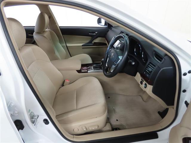 250G Four 4WD ナビ&TV ETC バックカメラ スマートキー ミュージックプレイヤー接続可 HIDヘッドライト 横滑り防止機能 キーレス 盗難防止装置 電動シート DVD再生 乗車定員5人 ABS オートマ(6枚目)