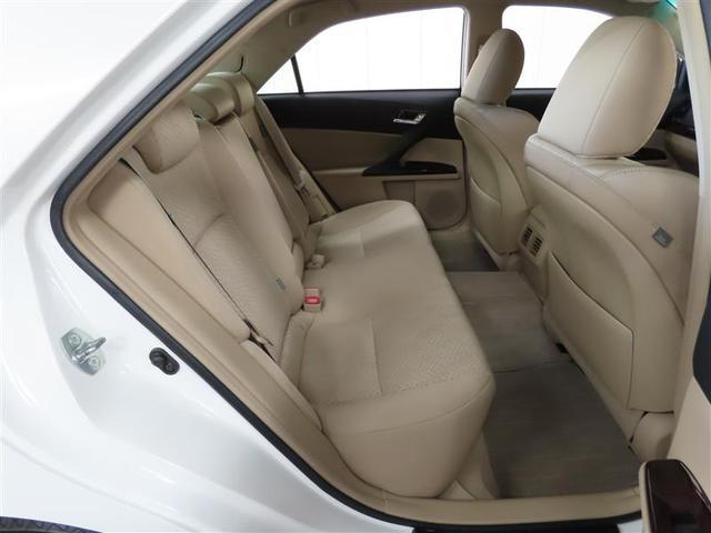 250G Four 4WD ナビ&TV ETC バックカメラ スマートキー ミュージックプレイヤー接続可 HIDヘッドライト 横滑り防止機能 キーレス 盗難防止装置 電動シート DVD再生 乗車定員5人 ABS オートマ(7枚目)