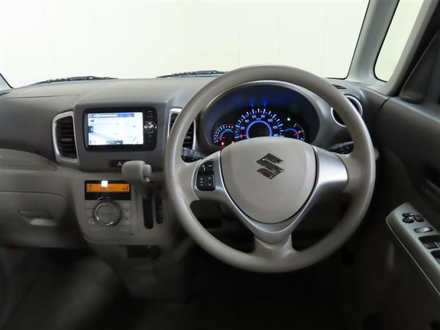 G 4WD ナビ&TV バックカメラ スマートキー アイドリングストップ ミュージックプレイヤー接続可 ワンオーナー キーレス 盗難防止装置 乗車定員4人 ABS エアバッグ オートマ(4枚目)